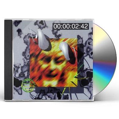 Front 242 06:21:03:11 UP EVIL CD