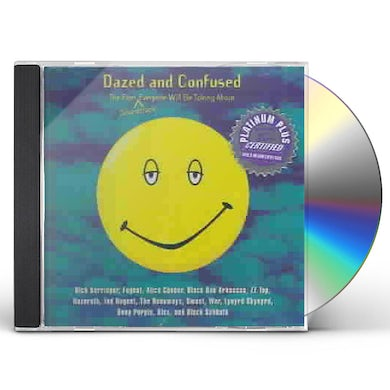Dazed and Confused (OST) CD