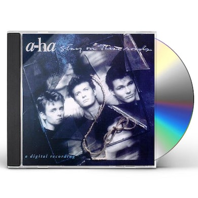 a-Ha STAY ON THESE ROADS CD
