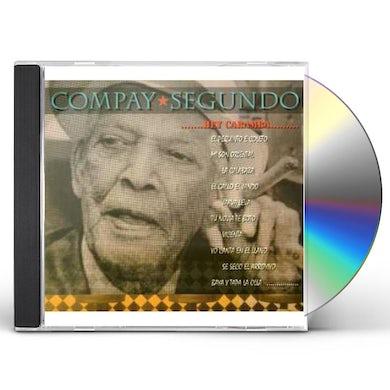 Compay Segundo HEY CARAMBA CD
