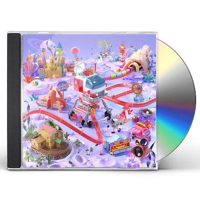 Red Velvet Mini Album 'The ReVe Festival' Day 2 (Day 2 Version) CD