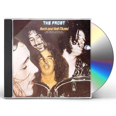 Frost ROCK & ROLL MUSIC CD