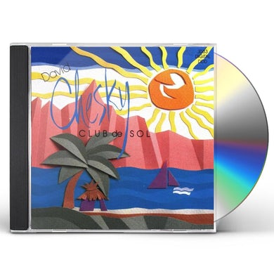 David Chesky CLUB DE SOL CD