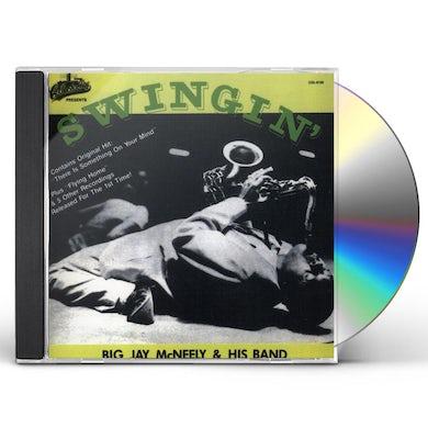 Big Jay Mcneely GOLDEN CLASSICS CD