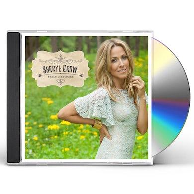 Sheryl Crow FEELS LIKE HOME CD