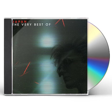 Japan VERY BEST OF CD