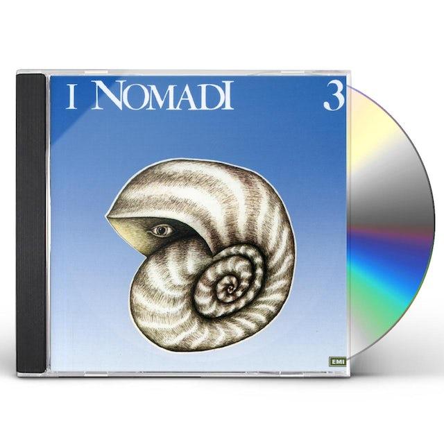 I NOMADI 3 CD