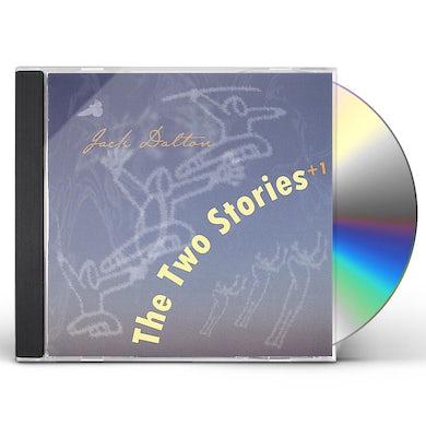 Jack Dalton TWO STORIES CD