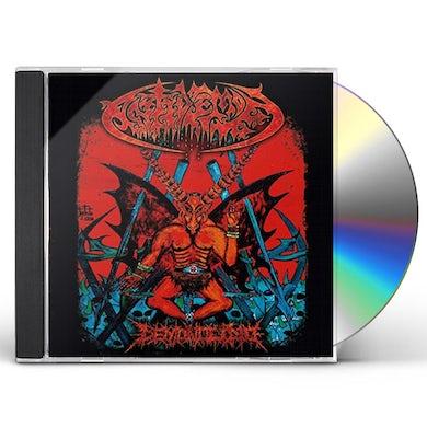 Antidemon DEMONICIDE CD