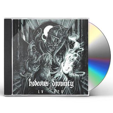 Hideous Divinity Lv 426 CD