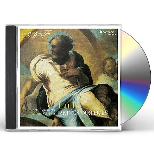 Arts Florissants LULLY: PETITS MOTETS CD