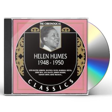 Helen Humes 1948-1950 CD