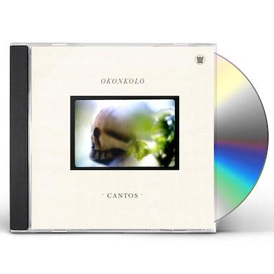 OKONKOLO CANTOS CD