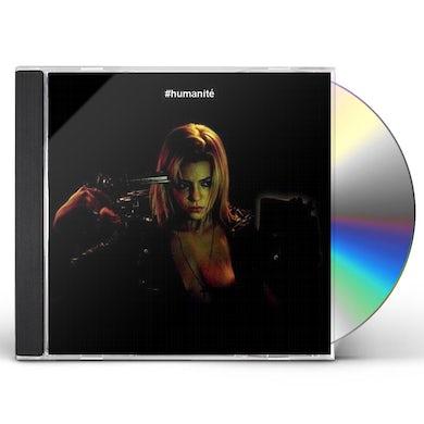 Saez #HUMANITE CD
