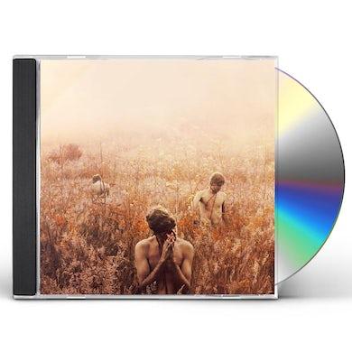 Sebastian Plano ARRHYTHMICAL PART OF HEARTS CD