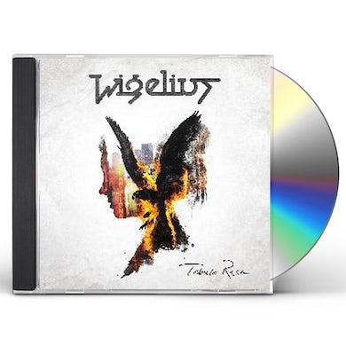 Wigelius TABULA RASA CD