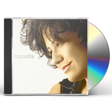 Maria Rita SEGUNDO (ESTADOS UNIDOS): LIMITED CD