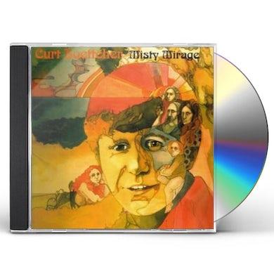 Curt Boettcher MISTY MIRAGE CD