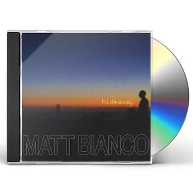 Matt Bianco HIDEAWAY CD