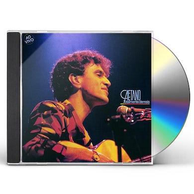 Caetano Veloso TOTALMENTE DEMAIS CD