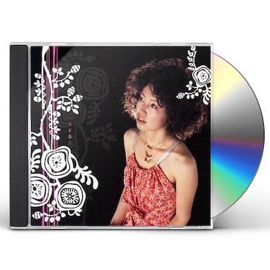 Kourin IRODORI CD