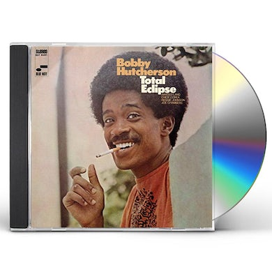 Bobby Hutcherson TOTAL ECLIPSE CD