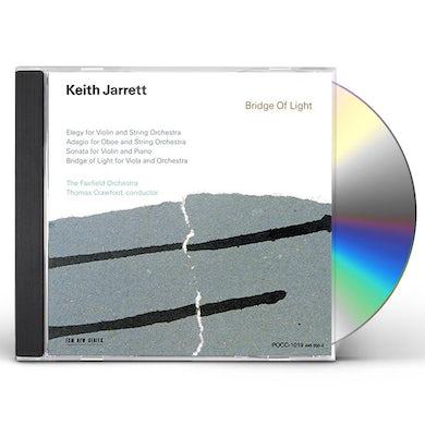 KEITH JARRETT: BRIDGE OF LIGHT CD