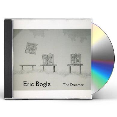 Eric Bogle DREAMER CD