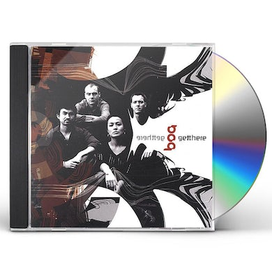 BoA GET THERE CD