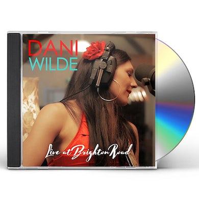 Dani Wilde LIVE AT BRIGHTON ROAD CD