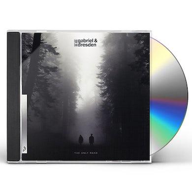 Gabriel & Dresden ONLY ROAD CD
