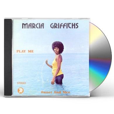 PLAY ME SWEET & NICE CD