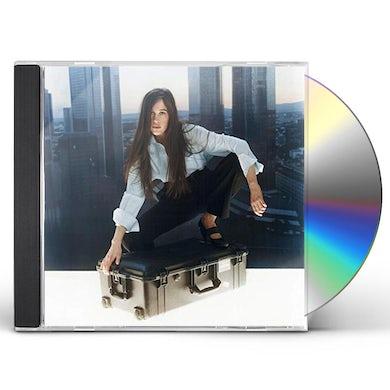 WORKING CLASS WOMAN CD