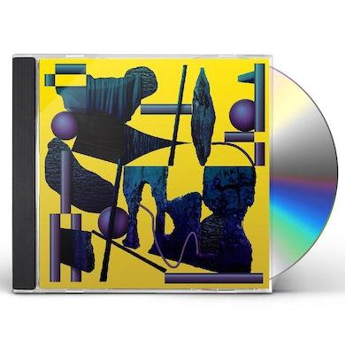 FAMILY PORTRAIT CD