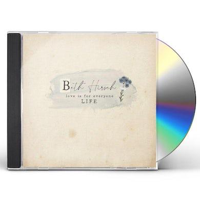 Beth Hirsch L.I.F.E 2.0 CD