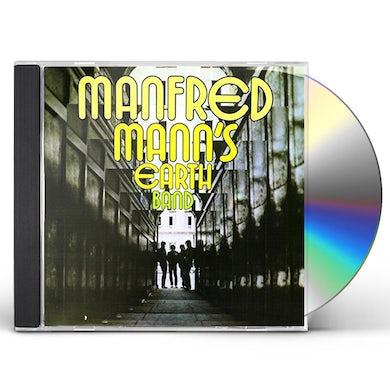 Manfred Mann CD