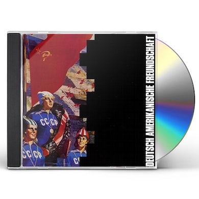 D.A.F. DIE KLEINEN UND DIE BOSEN CD
