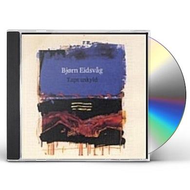 Bjorn Eidsvag TAPT USKYLD CD