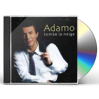 TOMBE LA NEIGE CD