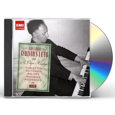 Arthur Rubinstein ICON CD