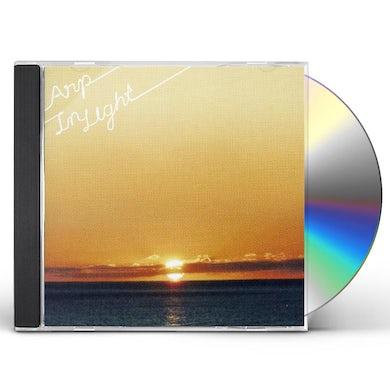 Arp IN LIGHT CD