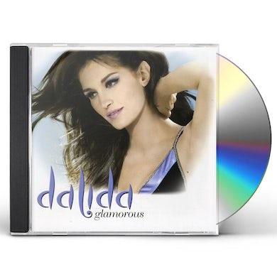 GLAMOUROUS DALIDA CD