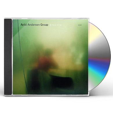 Arild Andersen ELECTRA CD
