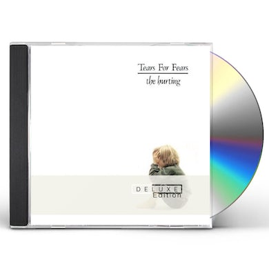 Tears For Fears HURTING CD