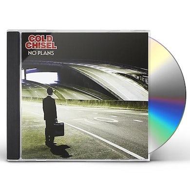 Cold Chisel NO PLANS CD