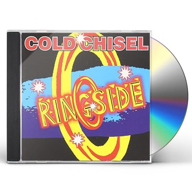 Cold Chisel RINGSIDE CD