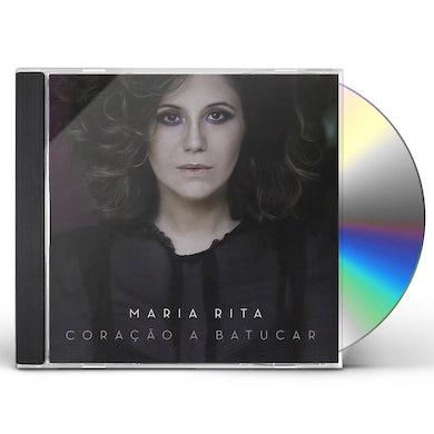 CORACAO A BATUCAR CD