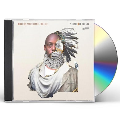 Marcus Strickland People Of The Sun CD