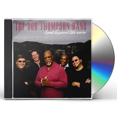 Bob Thompson LOOK BEYOND THE RAIN CD