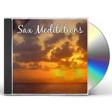 Walter Beasley SAX MEDITATIONS CD